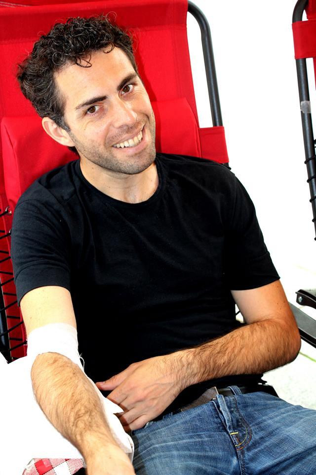 2013-06 Blood Donation